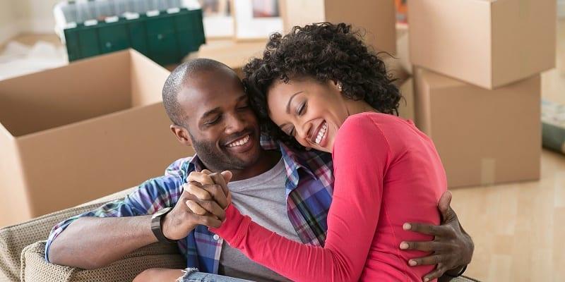 Photo de Relations: 6 différences amusantes entre les actions de l'homme et de la femme