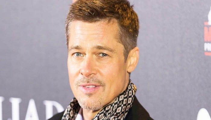 Photo de Pour oublier Angelina Jolie, voilà ce qu'a décidé Brad Pitt