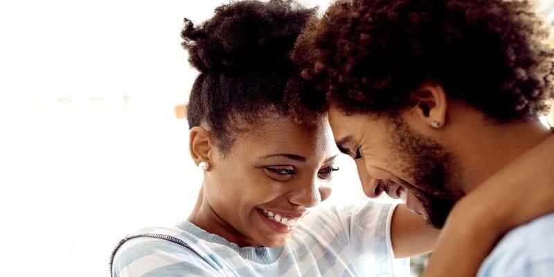 Couple 9 Messages Damour à Dire Au Réveil à Votre