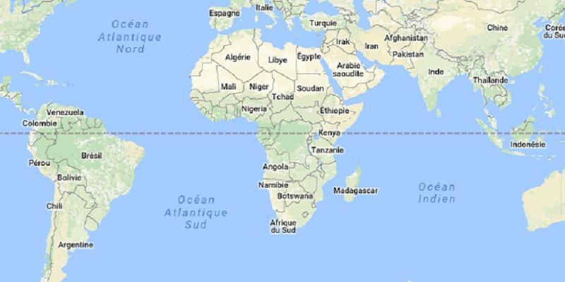 Photo de Classement des 10 pays africains les plus petits selon leur superficie