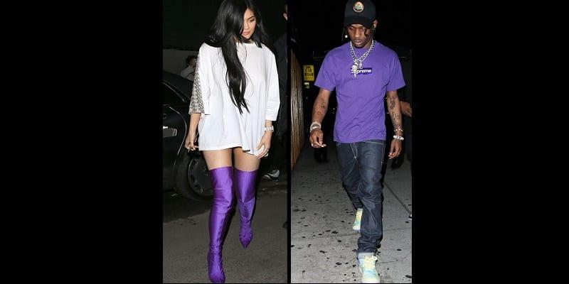 Photo de USA-Kylie Jenner: En couple avec Travis Scott, elle entretiendrait des relations intimes avec Tyga