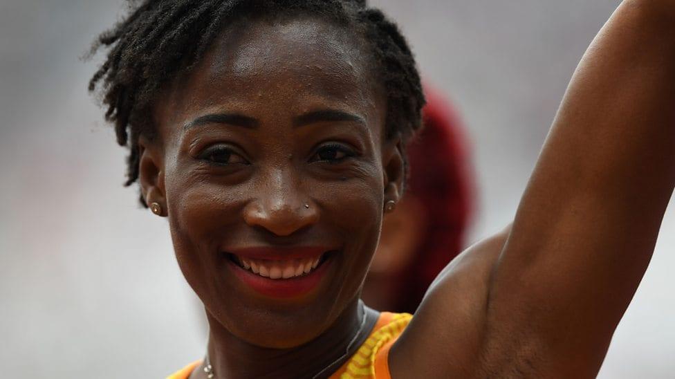 Photo de L'athlète ivoirienne Ta Lou fait une grave révélation qui fait réagir le Ministère des Sports et des Loisirs