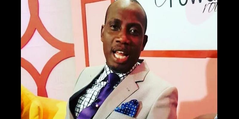 """Photo de """"Les mariages sont stables grâce aux maîtresses"""", selon le controversé conseiller ghanéen George Lutterodt"""
