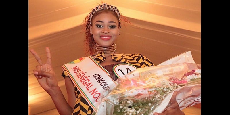 Photo de Destitution de Miss Sénégal: le comité national réagit!