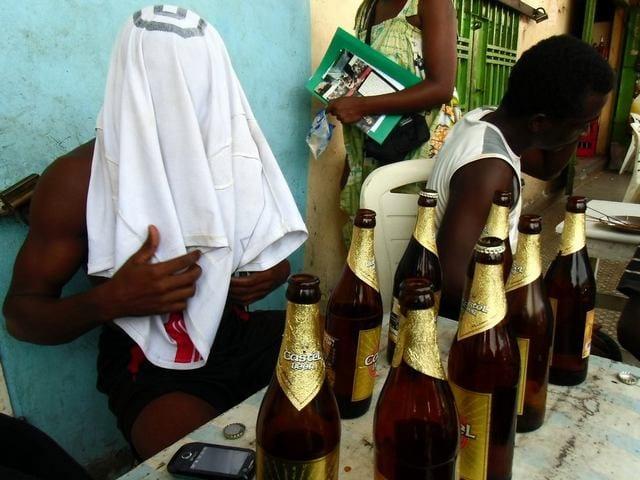 Photo de Découvrez le premier pays consommateur de bière en Afrique Centrale et de l'Ouest. (Enquête)