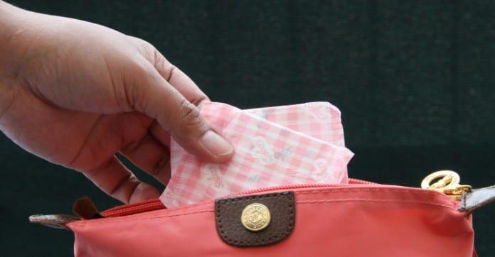 Photo de Santé – serviettes hygiéniques : Voilà ce qui est recommandé !