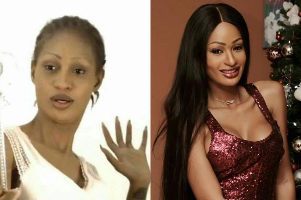 Photo de Showbiz : Top 10 des célébrités ivoiriennes qui vont vous surprendre sans maquillage