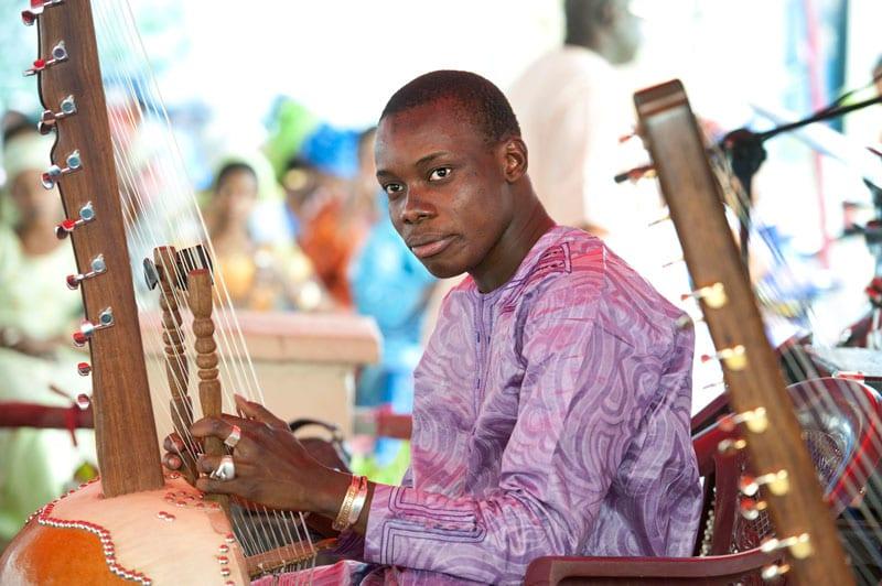 Photo de Showbiz : Sidiki Diabaté raconte comment il a été rejeté avant son succès d'aujourd'hui …émouvant!