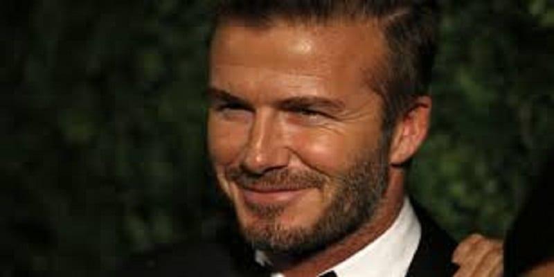 Photo de David Beckham, l'homme le plus sexy en 2015 fête ses 42 ans. Retour sur sa vie après le football