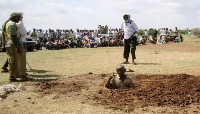 Photo de Mali : un homme et une femme lapidés pour concubinage