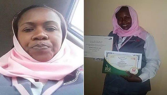Photo de Une Africaine nommée meilleur chauffeur de taxi à Dubaï (Photos)