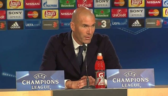 Photo de Finale Ligue des Champions : la stratégie de Zidane en 6 points, pour battre la Juventus