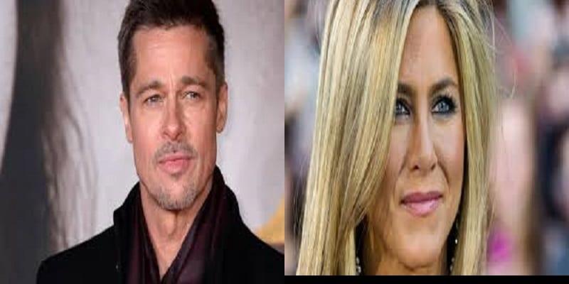 Photo de Brad Pitt demande pardon à Jennifer Aniston. Les raisons !