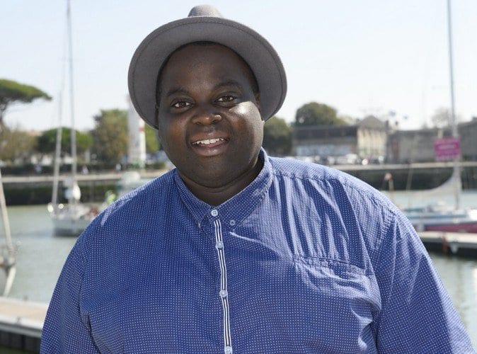 Photo de Le comédien Issa Doumbia raconte comment il a perdu 30 kg en quelques mois