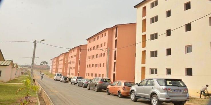 Photo de Côte d'Ivoire-logement: le gouvernement veut mettre un plafond pour les loyers