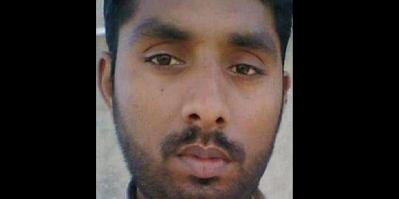 Photo de Un Pakistanais condamné à mort pour avoir insulté le Prophète Mahomet sur Facebook