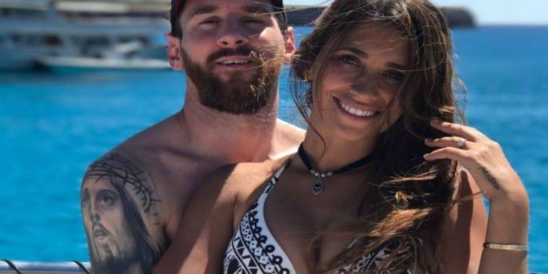 Photo de découvrez l'incroyable montant que dépense Lionel Messi par jour pour ses vacances à Ibiza. Photos