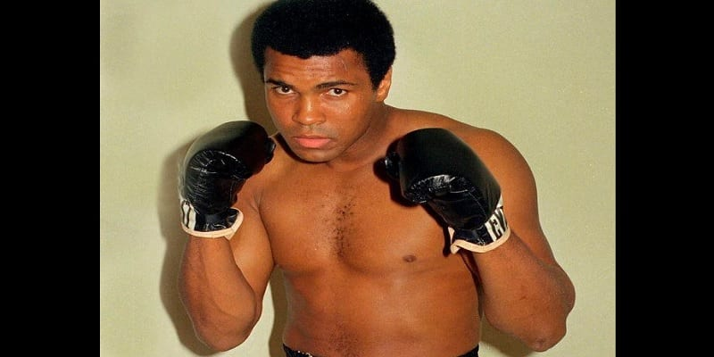 Photo de La véritable raison pour laquelle le légendaire boxeur, Mohamed Ali s'est converti à l'Islam révélée