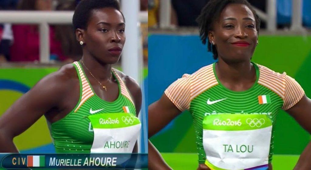 Photo de Deux ivoiriennes figurent dans le top 10 des meilleures performances mondiales de l'année du 100 m
