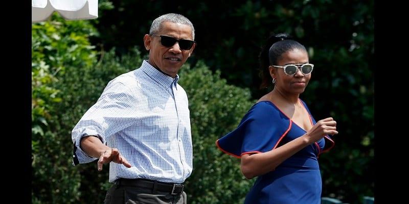 Photo de Barack Obama et sa famille en vacances à Bali…photos
