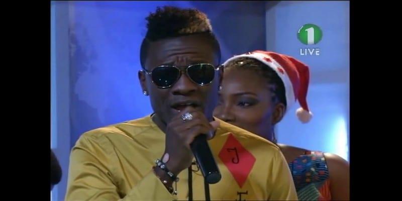 """Photo de """"Ma carrière musicale est morte"""" déclare Asamoah Gyan (Vidéo)"""