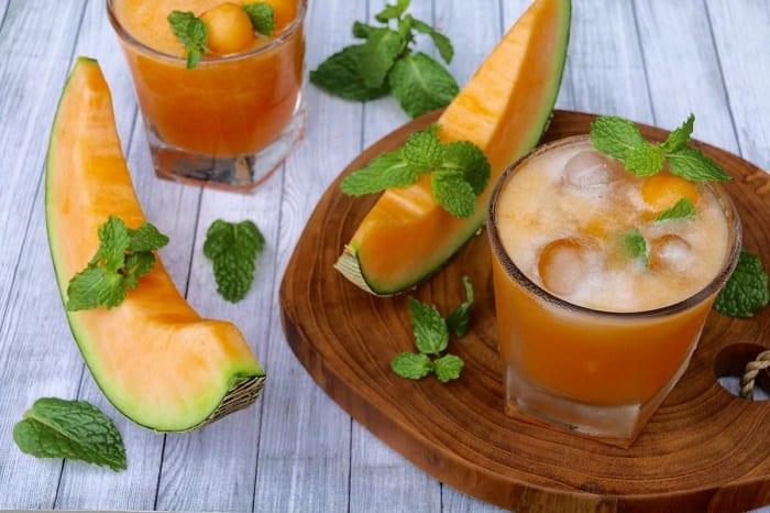 Photo de Santé : voilà 7 raisons de consommer le melon sans modération