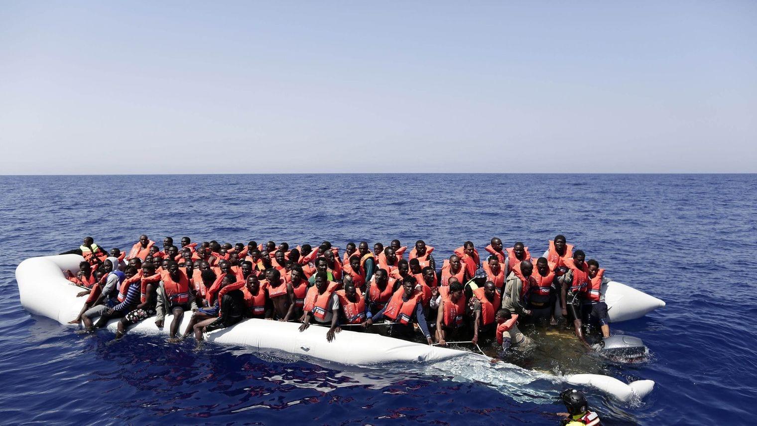 Photo de Immigration irrégulière: ces 3 pays africains sont les plus gros fournisseurs de migrants