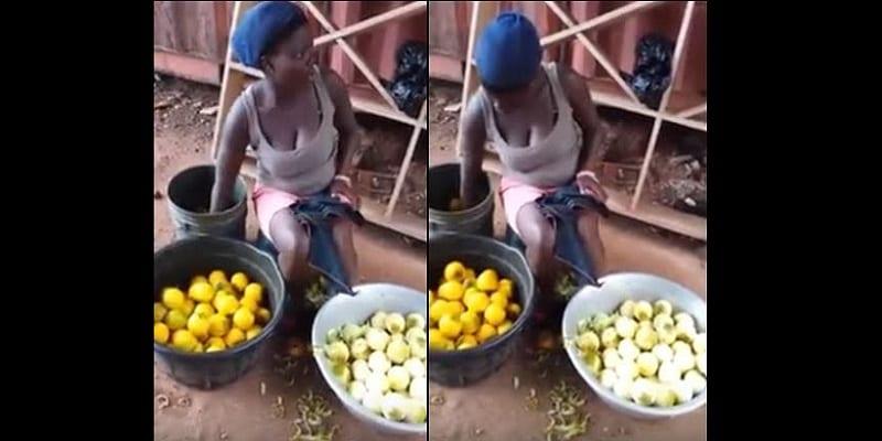 Photo de Ghana: 2 femmes arrêtées pour vente d'oranges de couleur artificielle (VIDÉO)