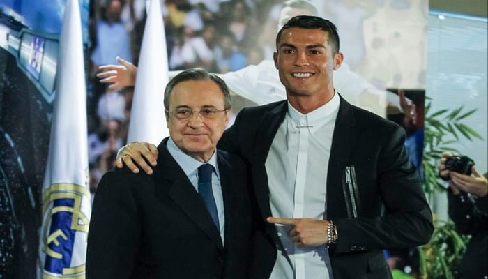 Photo de Fraude fiscale de Ronaldo: le Real va-t-il payer les 14,7 millions d'euros?…Perez répond!