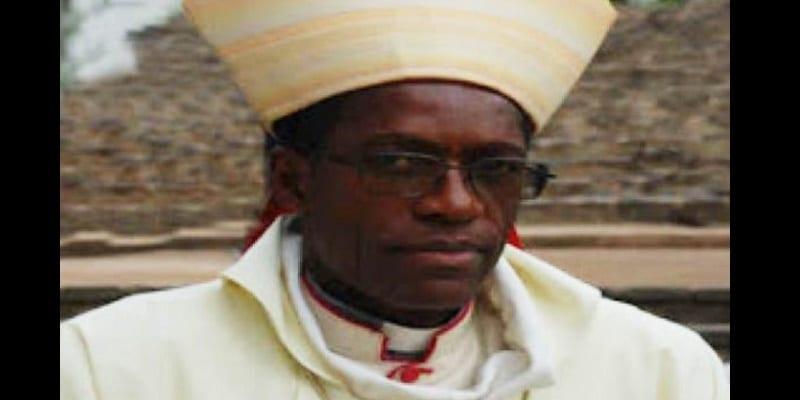 Photo de Cameroun: Décès de Mgr Jean-Marie Benoit Bala, deux suspects interpellés