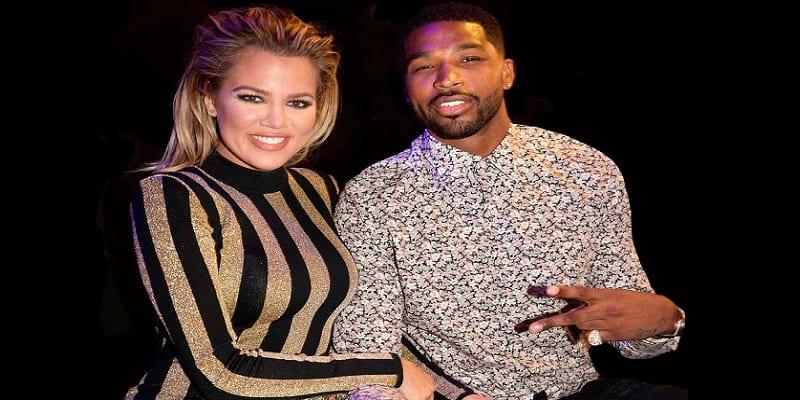 Photo de USA: Amoureuse, Khloé Kardashian aux côtés de Tristan Thompson…photos