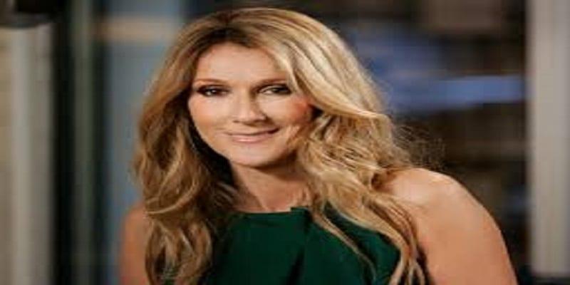 Photo de Céline Dion révèle comment elle communique avec son défunt mari pour prendre des décisions concernant sa carrière
