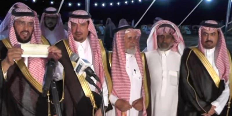 Photo de En Arabie Saoudite, des personnes se font des millions grâce aux condamnés à mort. Explication!