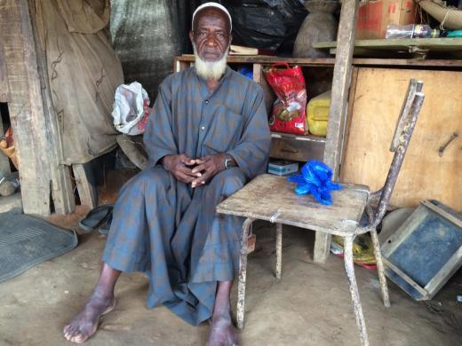 Photo de OMS: 16% des personnes âgées de 60 ans et plus sont victimes de maltraitance dans le monde