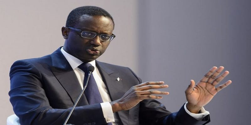 Photo de Côte d'Ivoire: Un mouvement politique pour Tidjane Thiam voit le jour
