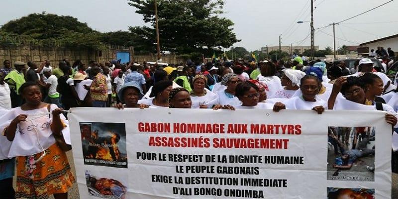 Photo de Gabon: La justice française va ouvrir une enquête pour les crimes de la crise post-électorale