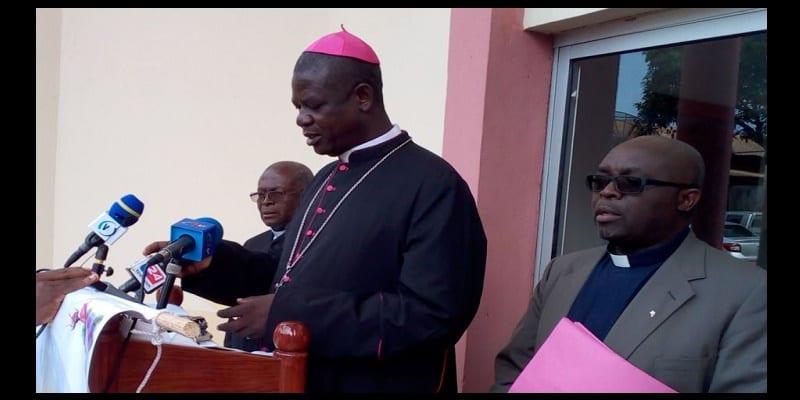 """Photo de Décès de Mgr Bala: les évêques du Cameroun rejettent la thèse d'une """"probable noyade"""""""
