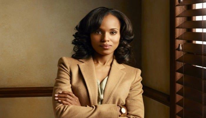 Photo de 4 séries américaines présentant des femmes noires avec une grande force de caractère. (Photos)