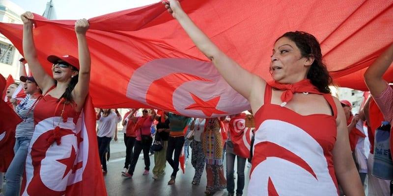 Photo de Tunisie: une loi votée pour renforcer la protection des droits des femmes