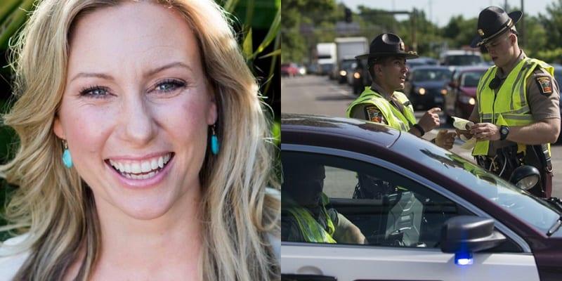Photo de Etats-Unis: une femme abattue par un officier de police…les faits