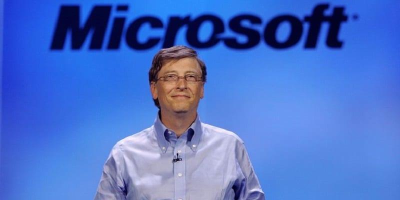 Photo de Bill Gates explique son succès en 9 leçons