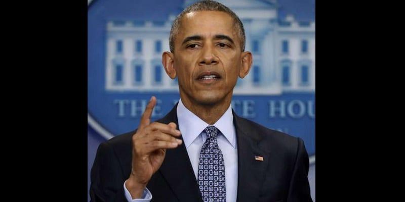 Photo de USA: Barack Obama refuse le prix Félix Houphouët Boigny…la raison