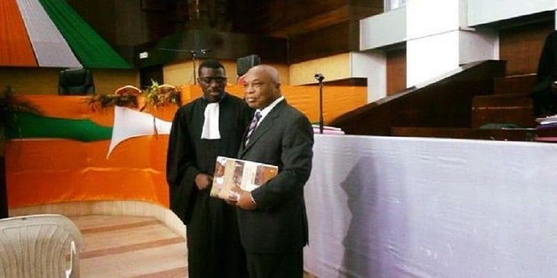 Photo de Côte d'Ivoire: Un ex-ministre de Gbagbo condamné à 4 ans de prison