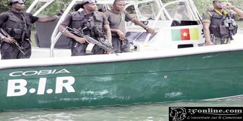 Photo de Armée camerounaise : plusieurs militaires disparus après le chavirement d'un navire