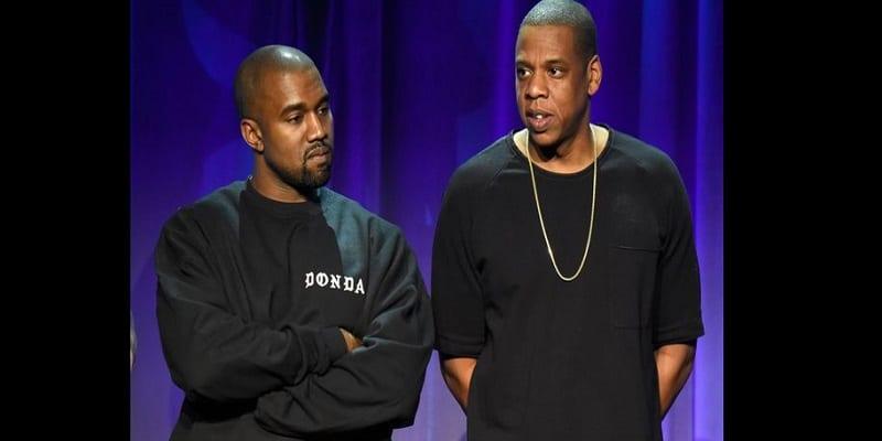 Photo de La véritable raison pour laquelle Kanye West et Jay Z sont devenus des 'ennemis', révélée!
