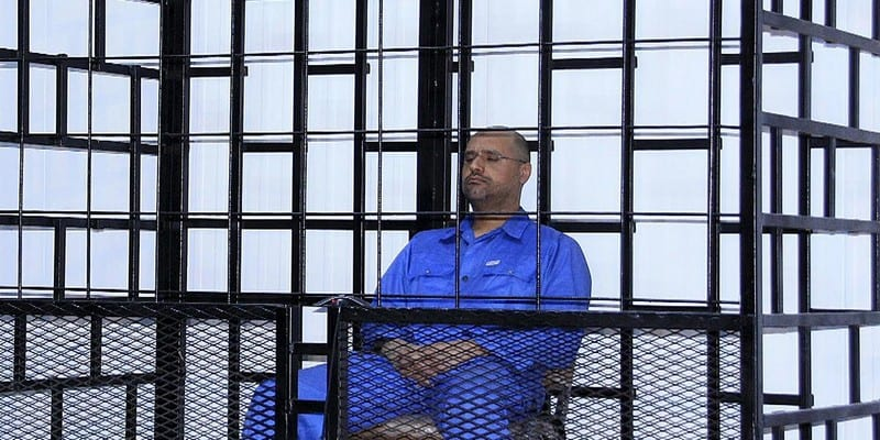 Photo de Découvrez ces 6 des fils de présidents africains qui ont fait la prison ou qui sont condamnés!