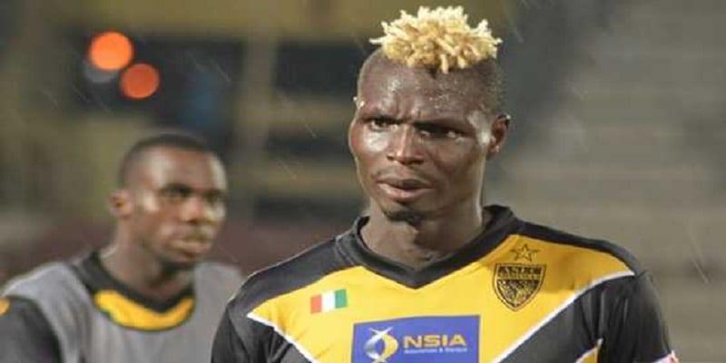 Photo de Aristide Bancé signe dans le 20ème club de sa carrière. Découvrez son parcours