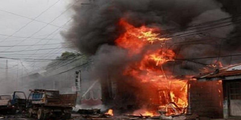 Photo de Cameroun : une douzaine de personnes tuées dans un attentat suicide