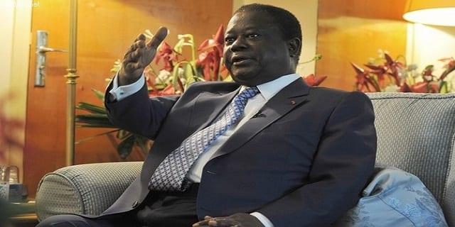 Photo de Assiégé par la Police, Bédié parle : voici ce qu'il demande aux ivoiriens