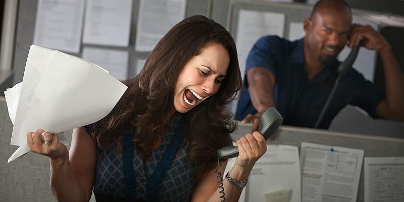 Photo de Employeur, voici 6 moyens de créer des employés détestables